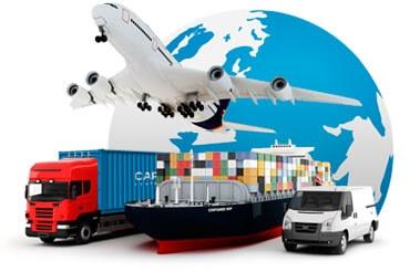Uluslararası, Rusya İç Kargo Taşımacılığı